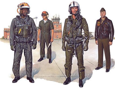 Marine Corps League - Uniform Plates